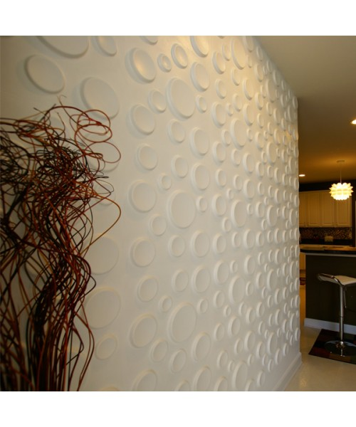 Decorative 3D Wall Cladding